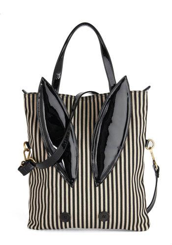 Hoppin Handbag