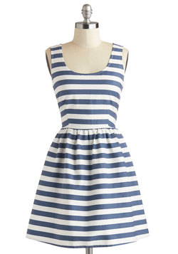 A Lakeshore Bet Dress