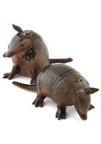 Armadillo and Behold Shaker Set