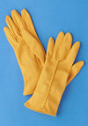 Vintage Grammar Shot Gloves