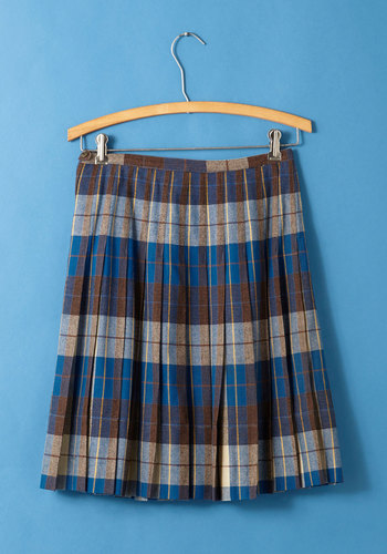Vintage Elements of Elegance Skirt