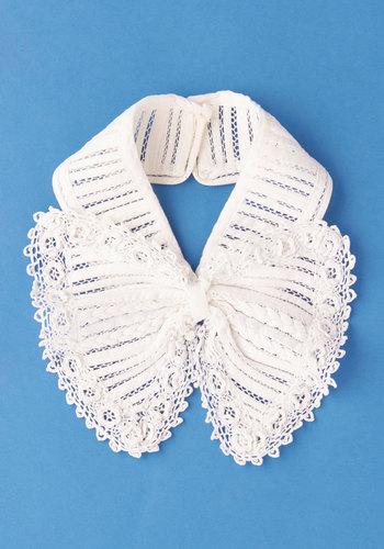 Vintage Academic Darling Collar