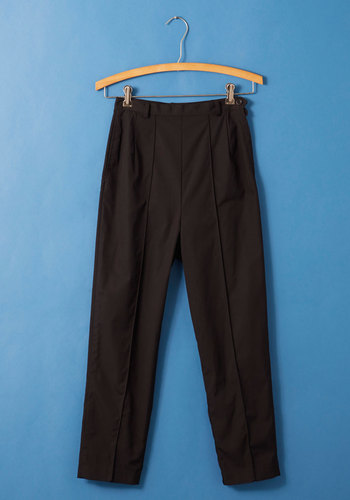 Vintage Standardized Best Pants