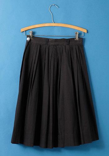 Vintage Classics 101 Skirt