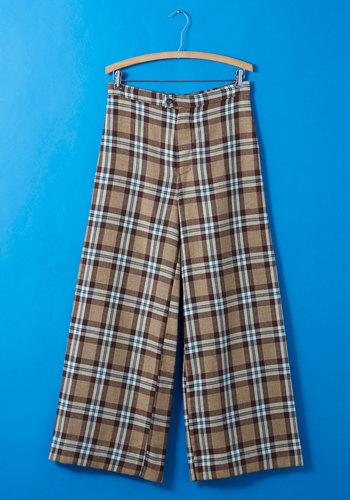Vintage Dorm This Way Pants