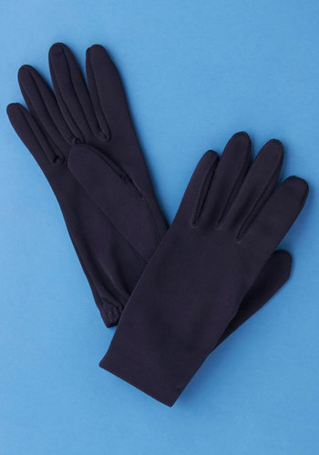 Vintage Grand Auditorium Gloves