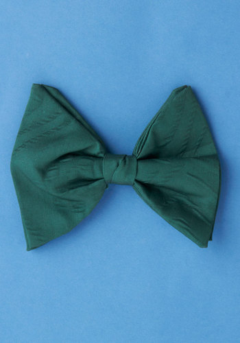 Vintage Alumni for Style Bow Tie