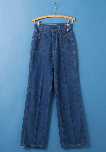 Vintage Model UN Me Jeans