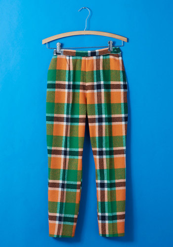 Vintage Par for the Courseload Pants