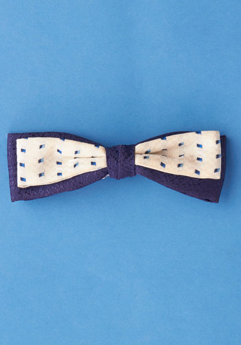 Vintage Homecoming Courtship Bow Tie