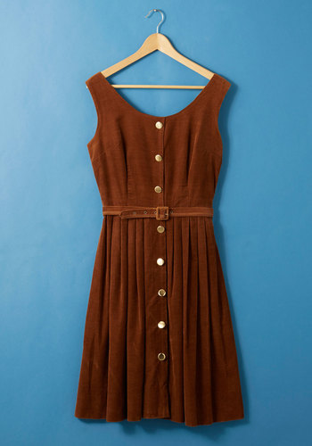 Vintage GPA-OK Dress