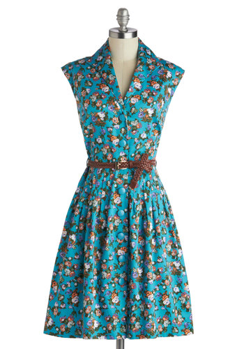 Bloom and Fro Dress from ModCloth