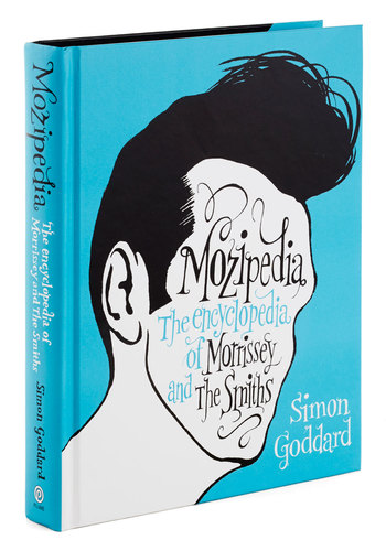 Mozipedia: The Encyclopedia of Morrissey and The Smiths by Penguin Books - Good, Guys, Music