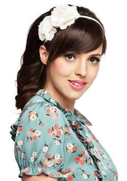 Fleur Girl Headband