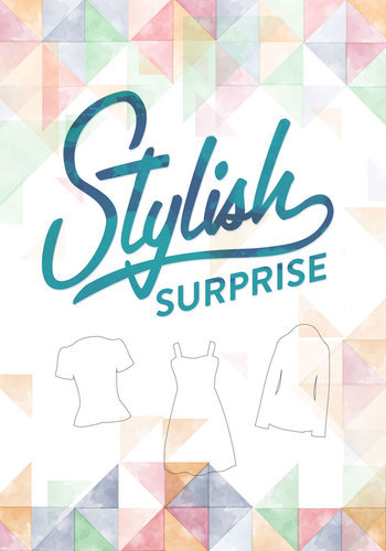 Stylish Surprised Apparel