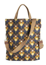 Orla Kiely Carrying Cachet Bag