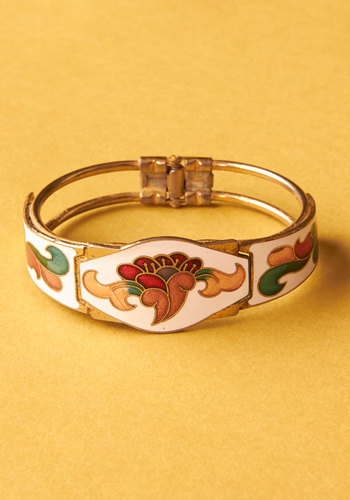 Vintage Attic Office Bracelet
