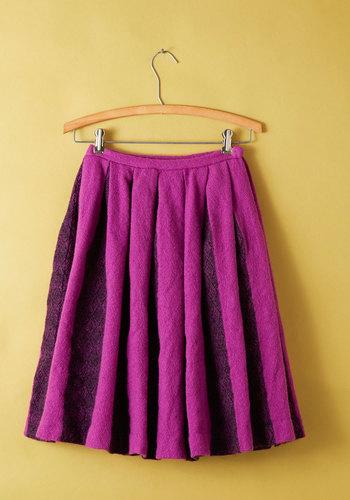 Vintage Love Ballard Skirt