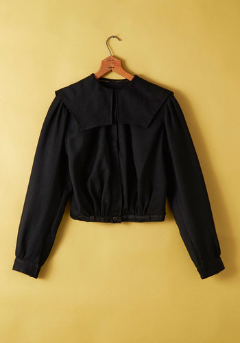 Vintage Playhouse Party Jacket