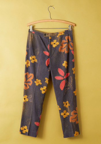 Vintage Marketplace to Shine Pants