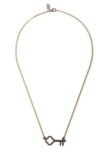 Every Which Entryway Necklace from ModCloth - $37.99 #affiliate