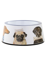 Dig In! Dog Bowl
