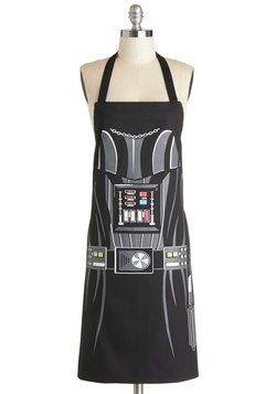 Darth Baker Apron