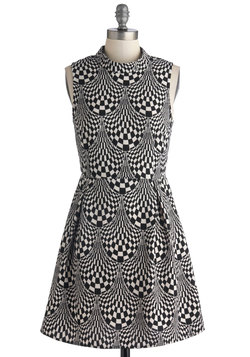 The Music Scene Dress