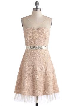 Enchanting Encore Dress