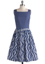 Backyard Birthday Party Dress