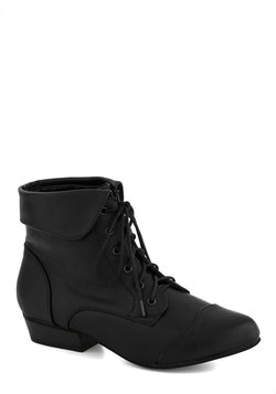 Bandmate Bootie in Black