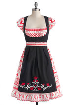 Sweet Seams Dress