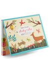 The Nature of Your Work Sticky Note Set by Chronicle Books - Multi, Print with Animals, Work, Good