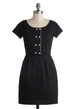 Press Release Dress