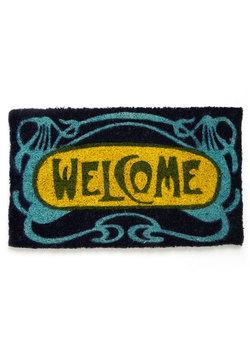 Greet Your Guests Doormat