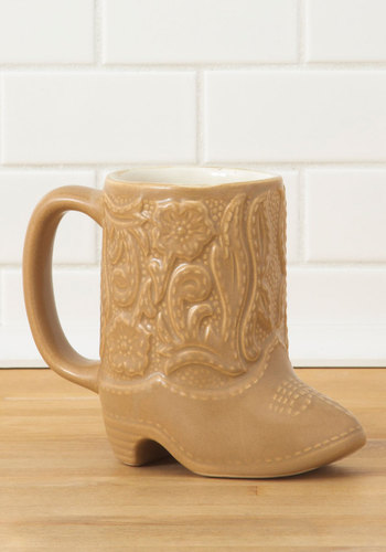 Vintage How the Roast Was Won Mug