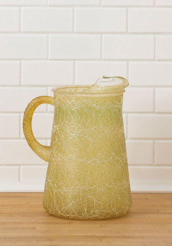 Vintage Lime for a Refill Pitcher