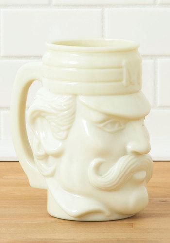 Vintage Loco-motif Mug