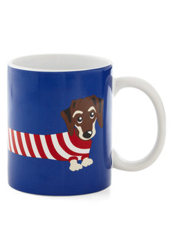 A Doggone Good Morning Mug