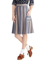 Macaron Your Day Skirt