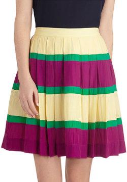 Sacramento Style Skirt