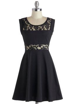 East Side Storybook Dress