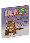 Lil Bub's Lil Book by Penguin Books - Cats, Good, Multi, Print with Animals