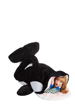 Sea-nic Adventures Sleeping Bag in Orca