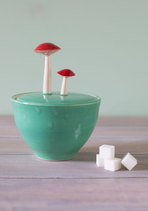 Forage for Sweets Sugar Bowl from ModCloth