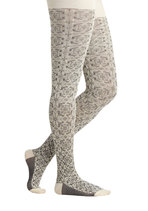 Cozy Country Home Tights