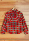 Vintage Backyard Campout Men's Top