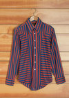 Vintage Bobbing for Apples Men's Top