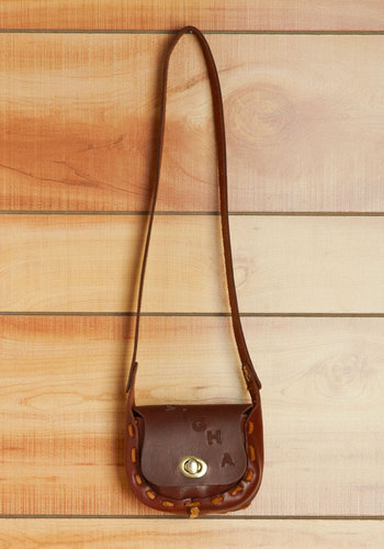 Vintage Leigh the Way Bag
