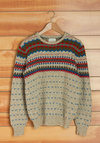 Vintage Here We Grow Again Men's Sweater